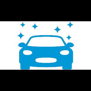 Vous retrouvez votre auto toute propre